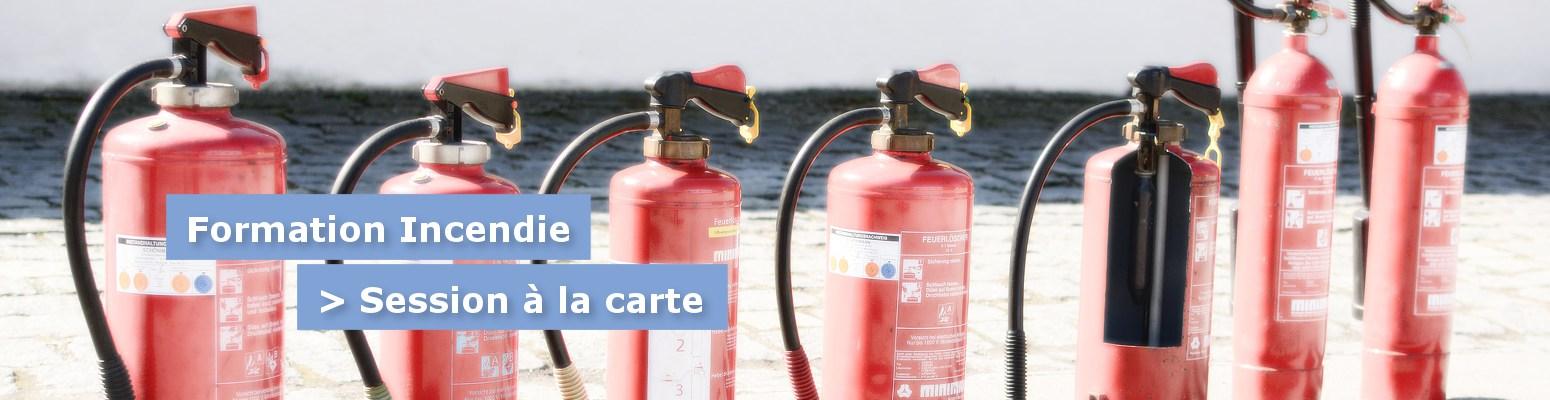 Formations Incendie EPI, ESI et Exercice d'évacuation